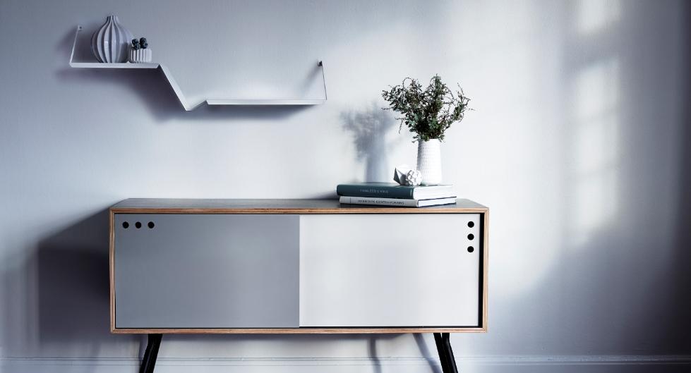 Dansk designervirksomhed Nur Design