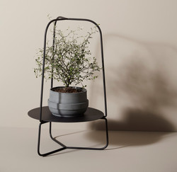 AUKA Flower Stand