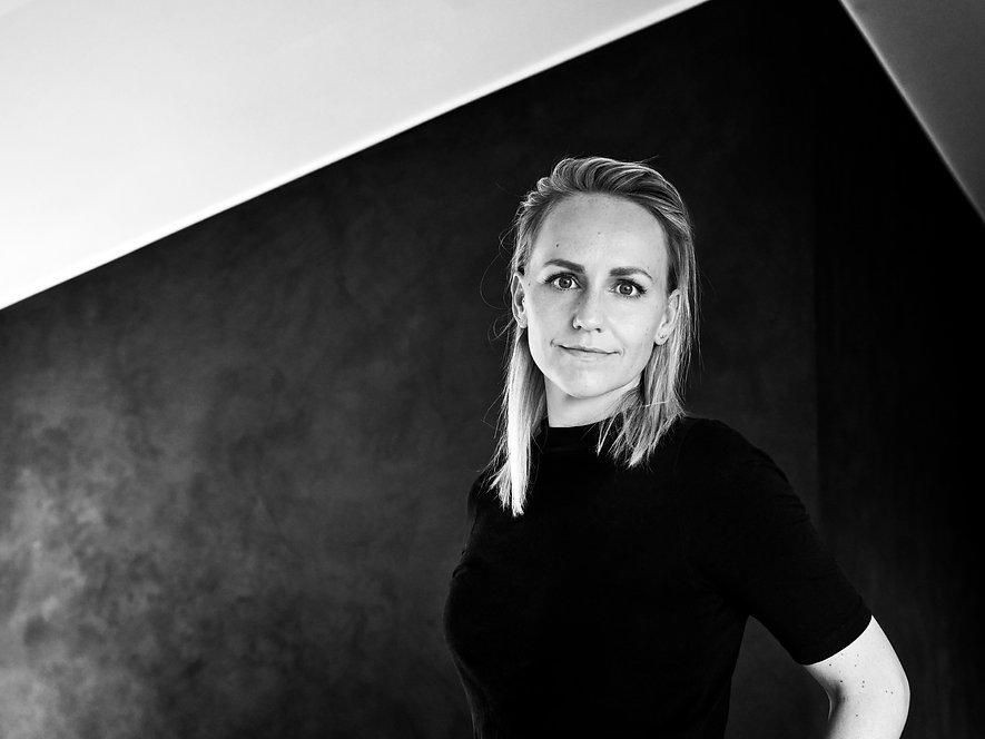 Danish architect Maja Bøgh Vindbjerg, NUR Design Studio