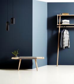 Bolig indretning med Nur Design