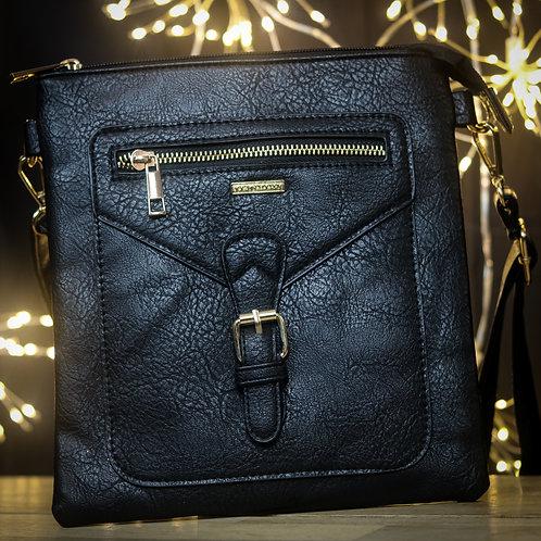 Joe McElderry Shoulder Bag