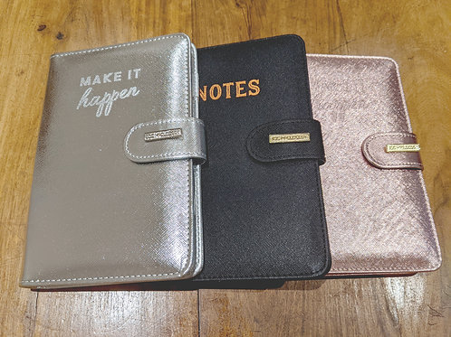Joe McElderry Organiser & Pen Set