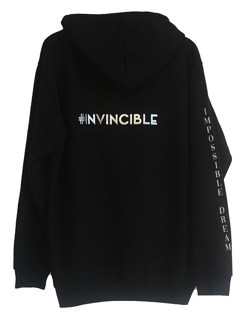 Impossible Dream Remix Hoodie