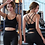 Thumbnail: MIKA - Flattering Bodysuit perfect for fitness and everyday