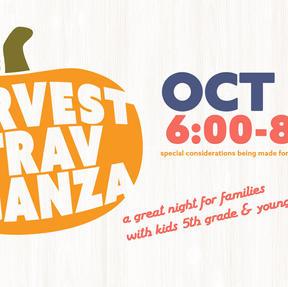 Harvest Extravaganza