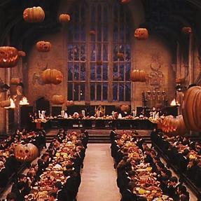 Harry Potter Harvest Festival