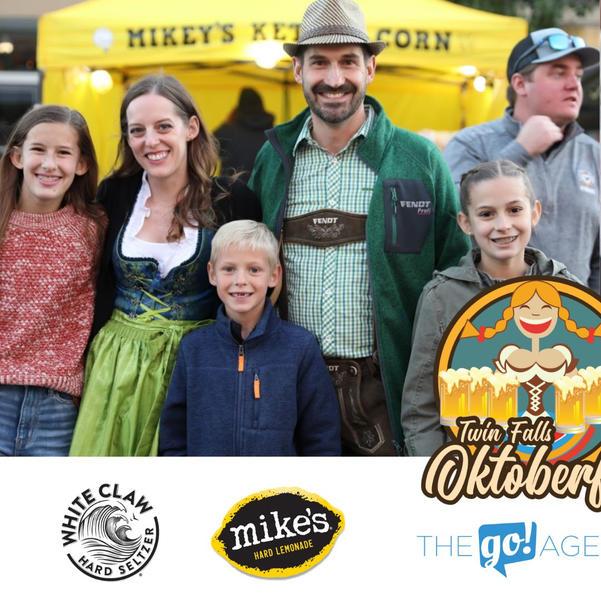 Oktoberfest Twin Falls