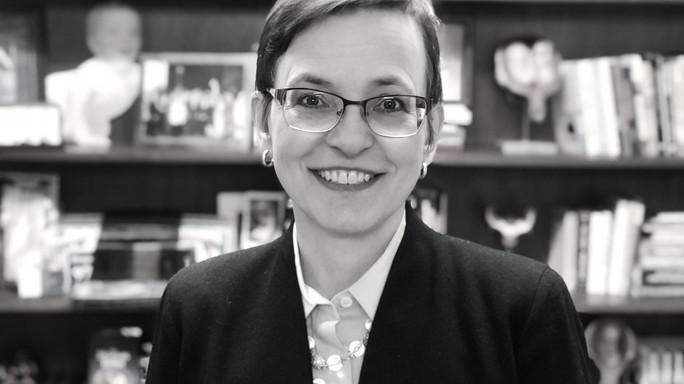 Welcome Jacqulyn Dudasko, EdD