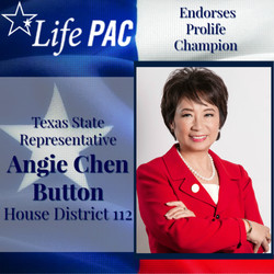 State Rep. Angie Chen Button HD 112