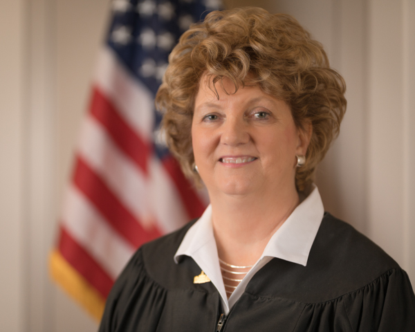 Judge Judith Wells 2017