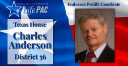 """Rep. Charles """"Doc"""" Anderson"""