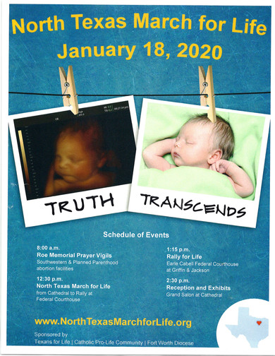 2020 March for Life
