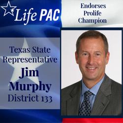 State Rep. Jim Murphy HD 133