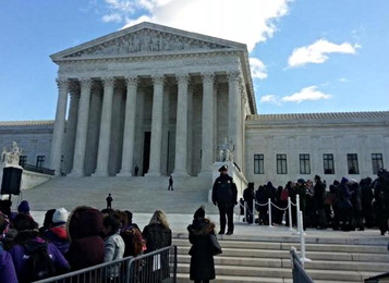 SCOTUS Abandons Women in Devastating Decision Reversing HB 2 Protections