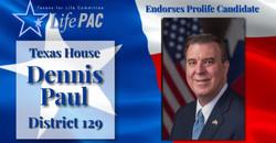 Rep. Dennis Paul