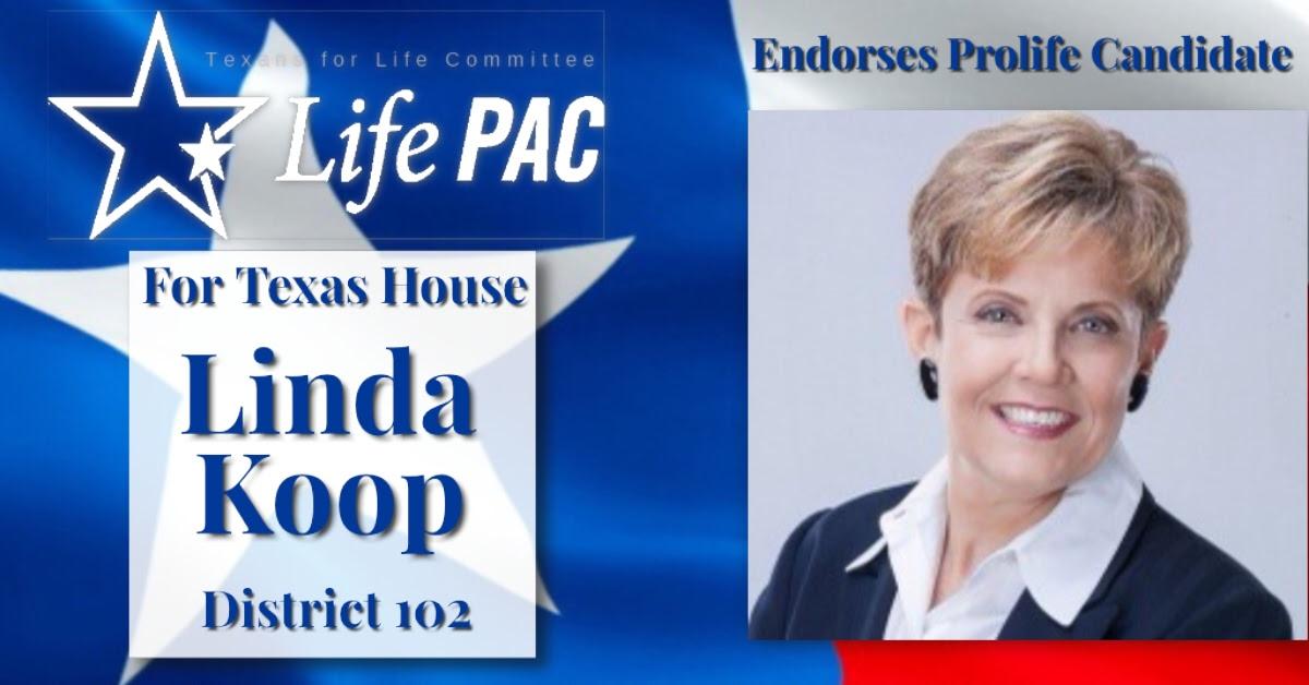 Linda Koop