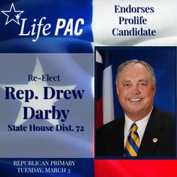 Drew Darby HD 72 LP Rep 2020 copy