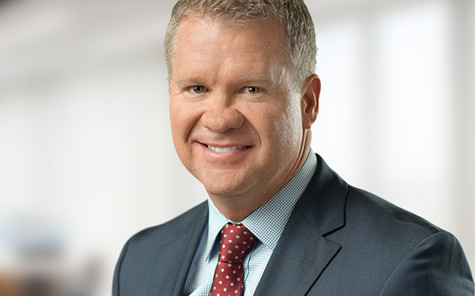 David Cook, State Representative 96