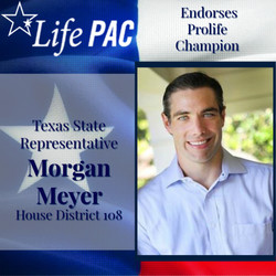 State Rep. Morgan Meyer HD 108