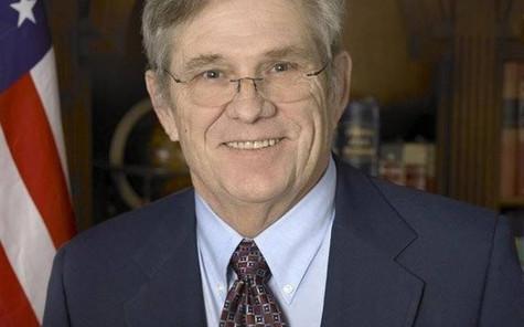 Late Texas Sen. Chris Harris