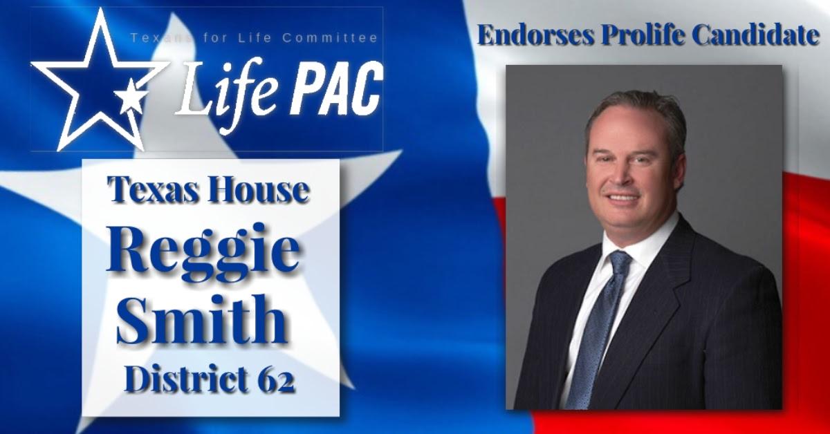 Rep. Reggie Smith
