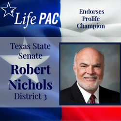 Robert Nichols SD 3