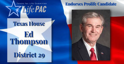 Rep. Ed Thompson