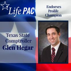 Glen Hegar