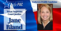 Justice Jane Bland