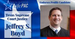 Justice Jeffrey S. Boyd