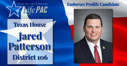Rep. Jared Patterson