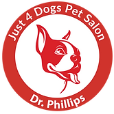 Just 4 Dogs Dr phillips- Circle-01.png
