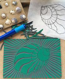 lino carve shell.jpg