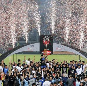 Top Sports Marketing Agency di Indonesia