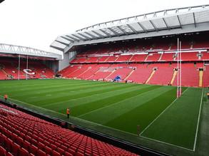 Terapkan teknologi AI, Suporter bisa dukung langsung LFC di Anfield