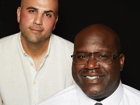 Shaq O'Neal Dirikan Agensi yang Perjuangkan Keberagaman