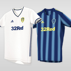 Promosi ke Premier League, Leeds Sepakat Kolaborasi dengan Adidas