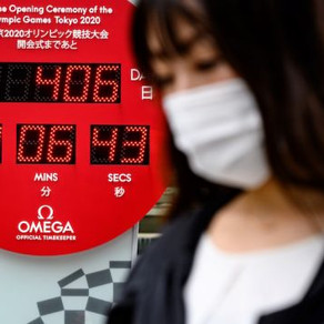 Mayoritas Sponsor Lokal Olimpiade Tokyo 2020 Ragu Lanjutkan Kontrak