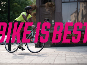 Produsen Sepeda Bikin Kampanye Agar Bersepeda Tak Sekadar Booming Tetapi Jadi Budaya Baru