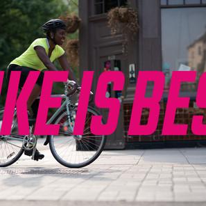 Produsen Sepeda Bikin Kampanye Agar Bersepeda Jadi Budaya Baru