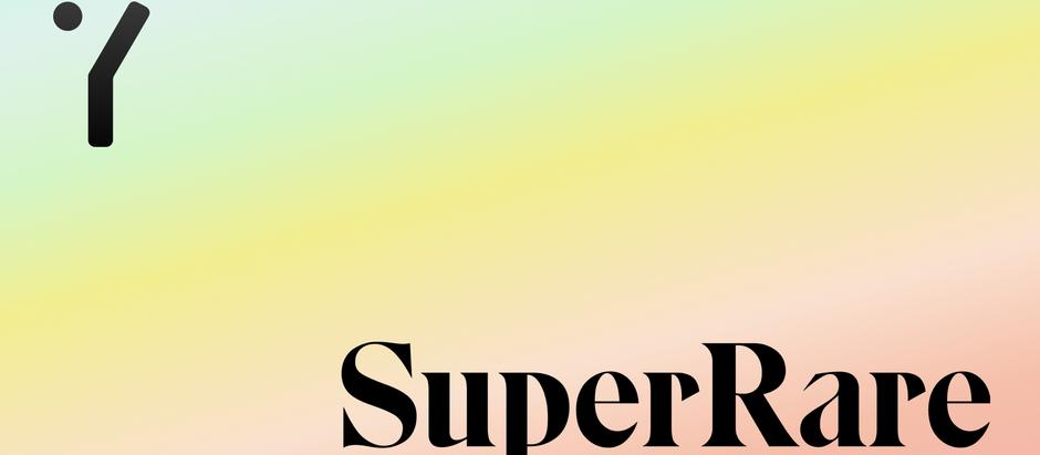 New Integration: SuperRare