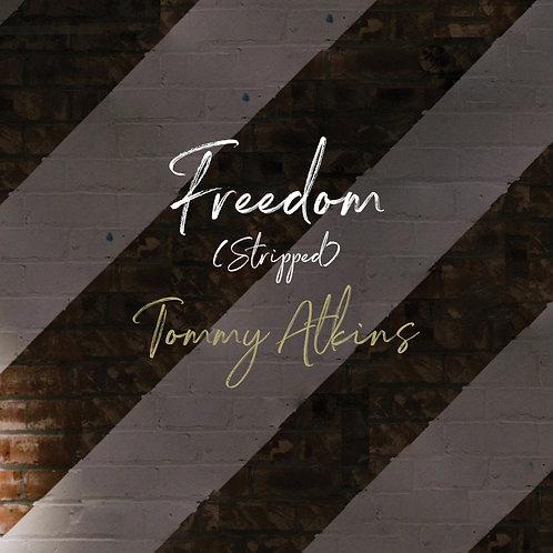 Freedom (Stripped) - Digital Download