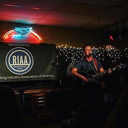 Tommy Atkins - Bluebird Cafe - Nashville - Country Music