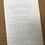 Thumbnail: Handwritten Lyrics