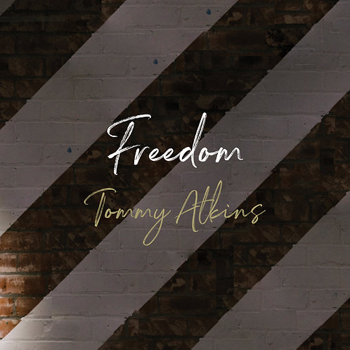 Freedom - Digital Download