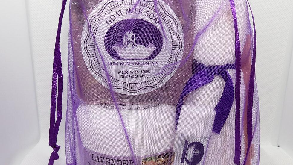 Lavender Starter Set