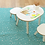 Thumbnail: קיווי - סט שולחן ושני כיסאות