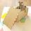 Thumbnail: ארגז צעצועים עוגיה