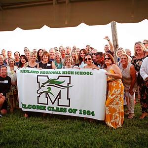 MRHS Reunion Event Photos