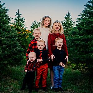 Narkiewicz Family